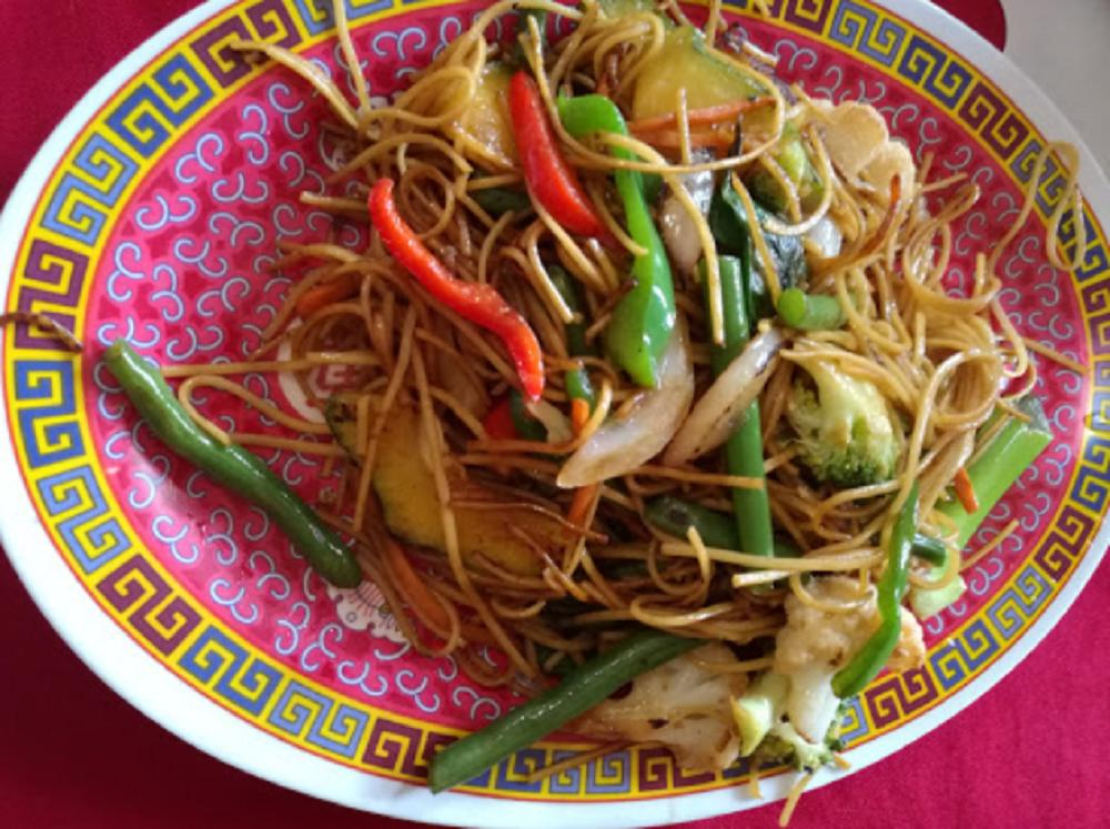 China Light Restaurant & Takeaways