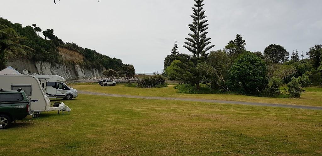 Onaero Bay Holiday Park