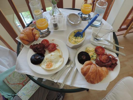 Admirals Landing Bed & Breakfast