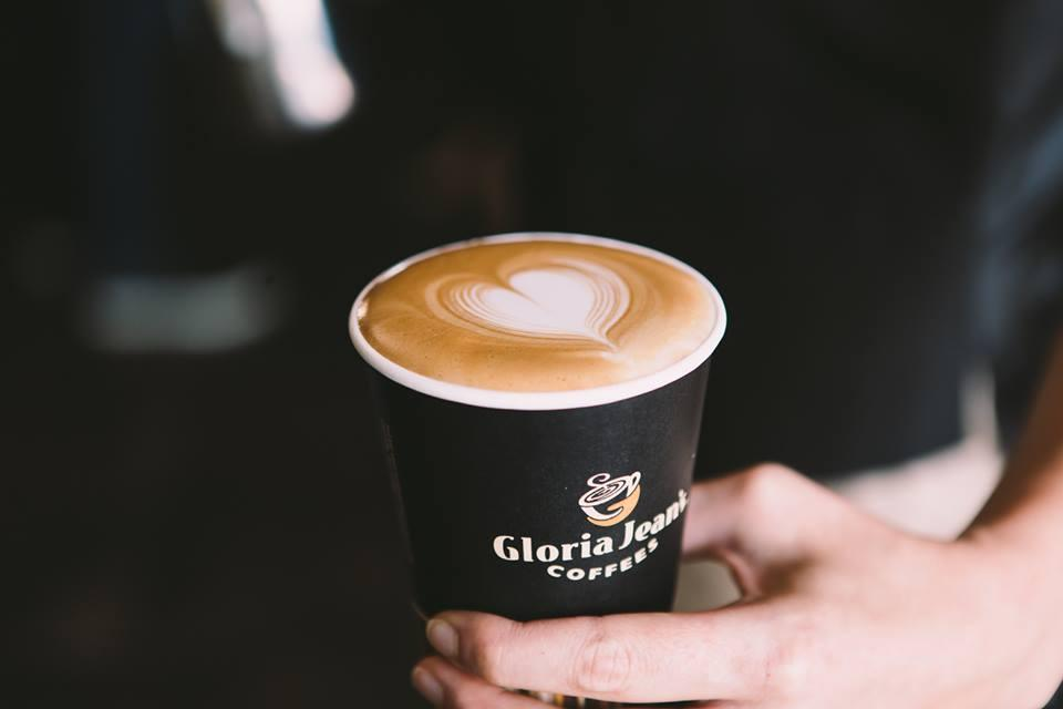 Gloria Jean's Coffee - Sylvia Park Shopping Centre