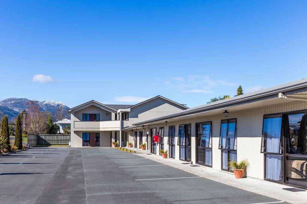 Ashbrook Motel