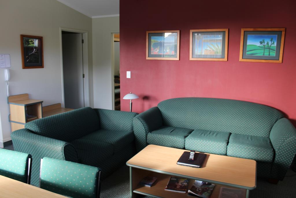 Bay of Islands Gateway Motel