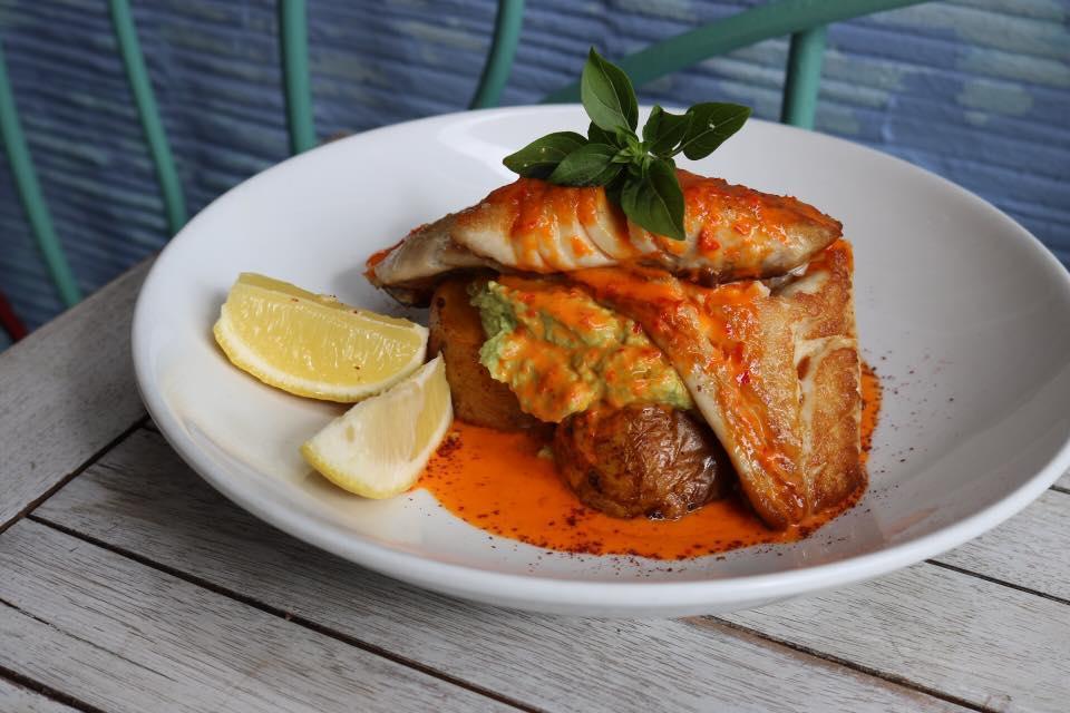 Lokanta Aegean Eating House & Bar