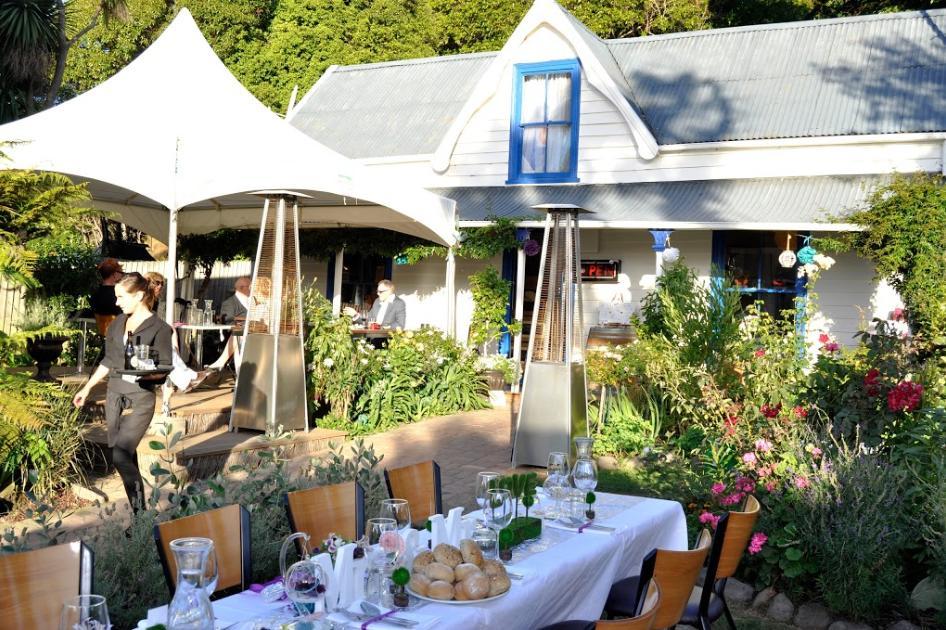 The Brasserie Kitchen & Bar