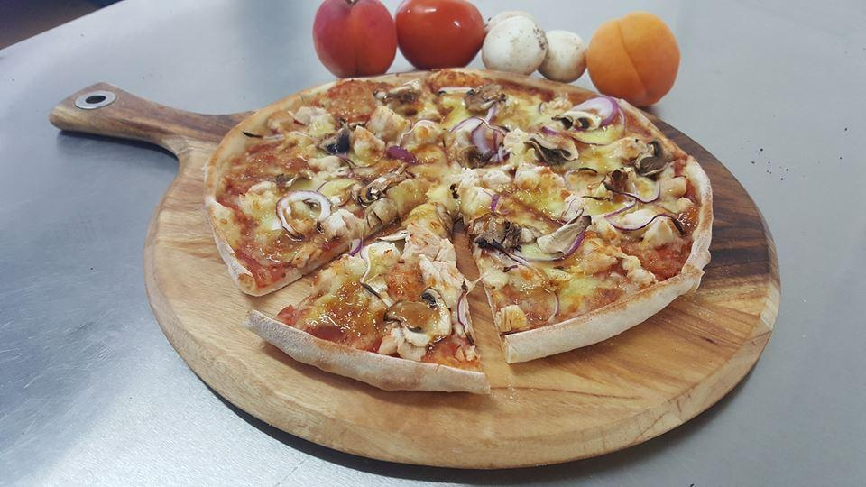 Detroit Pizza Company