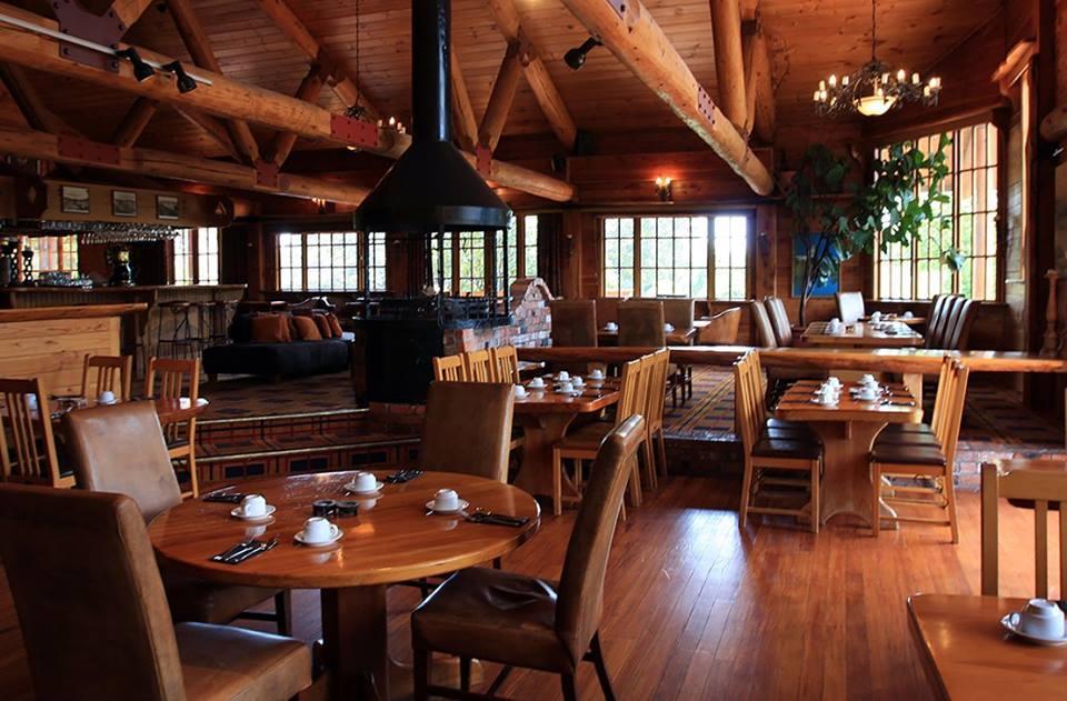 Matterhorn Grill & Bar