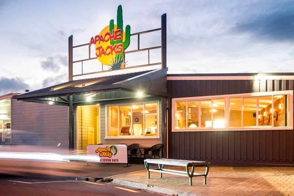Apache Jack's Family Restaurant
