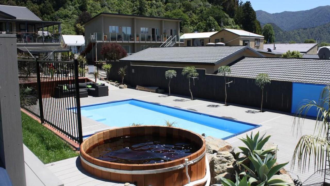 Havelock Motel and Motor Lodge