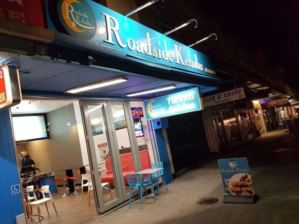 Roadside Kebabs Mt Albert