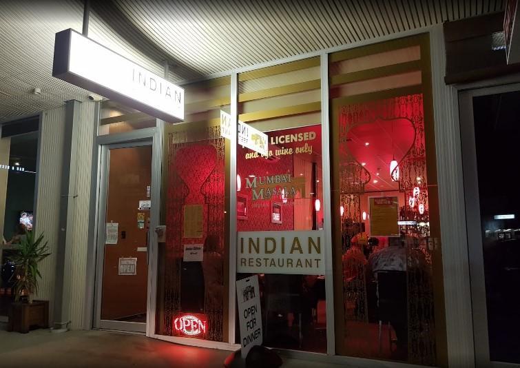 Mumbai Masala Licensed Indian Restaurant & Takeaway