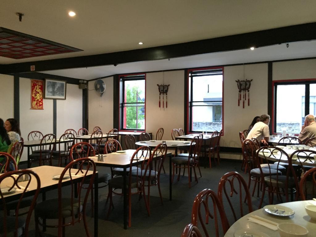 Lakeside Palace Chinese Restaurant