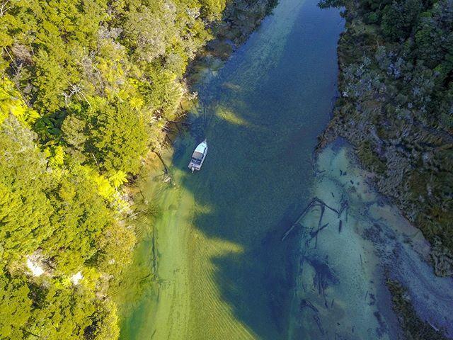 Abel Tasman Aqua Taxi