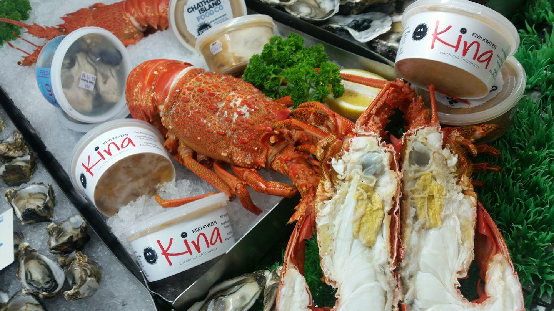 Seafood Bazaar -Te Rapa