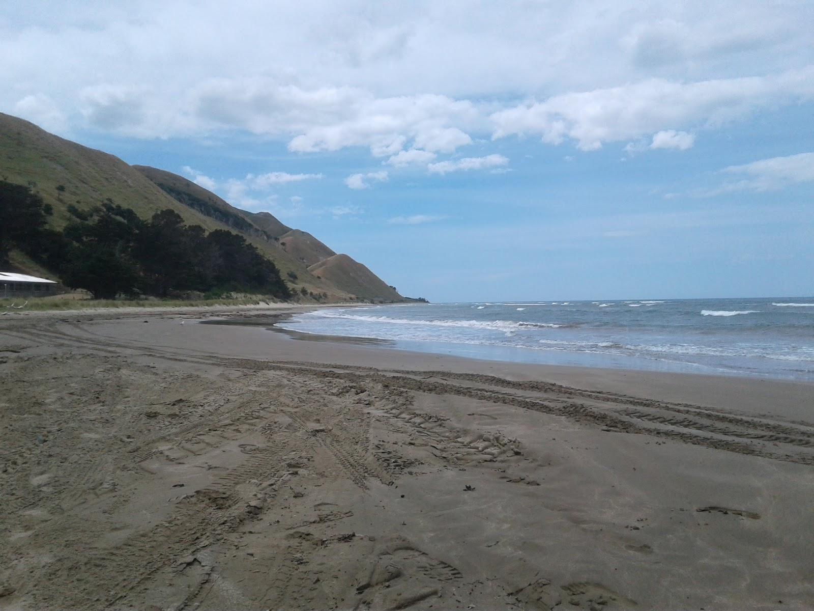 Blackhead Beach Camping Ground