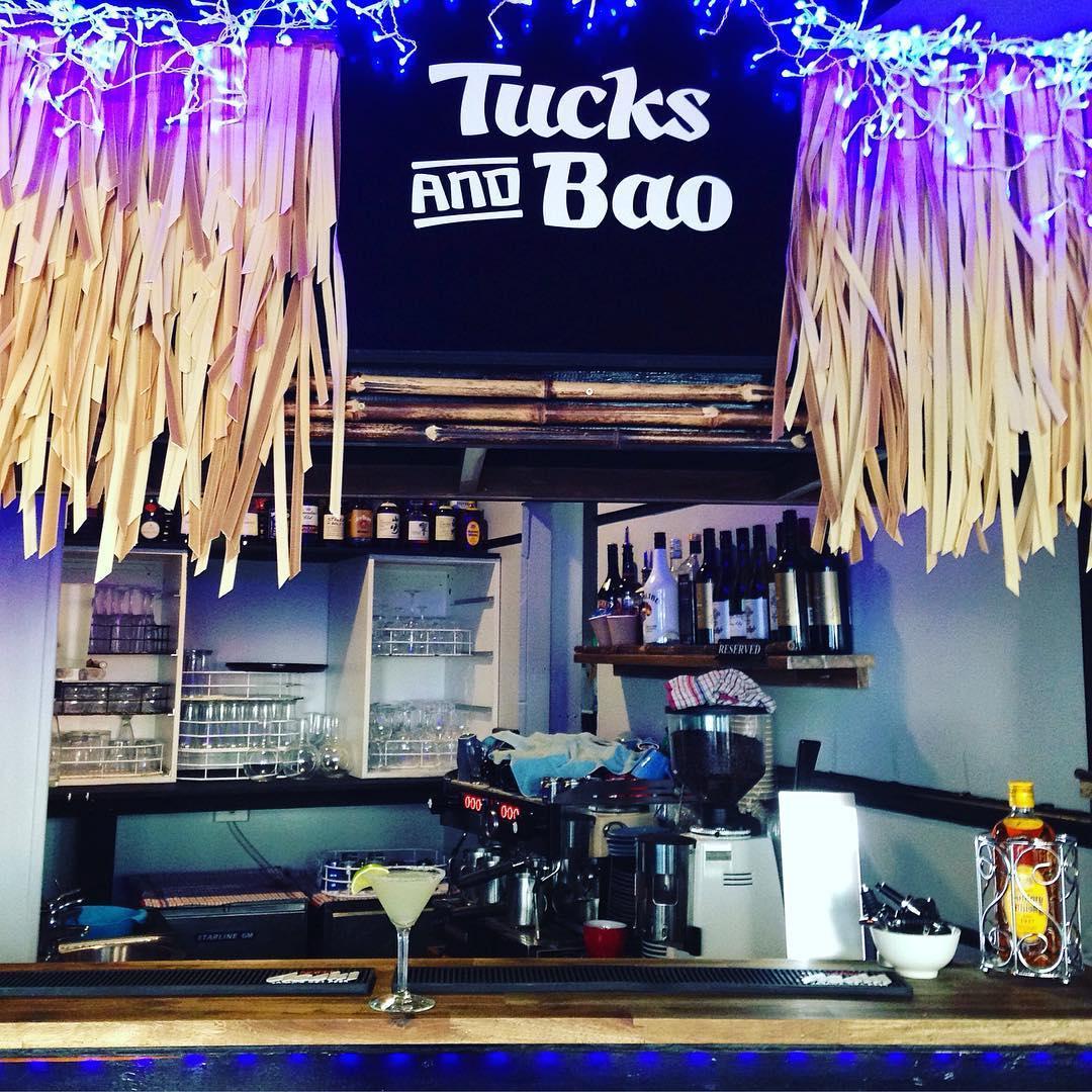 Tucks & Bao