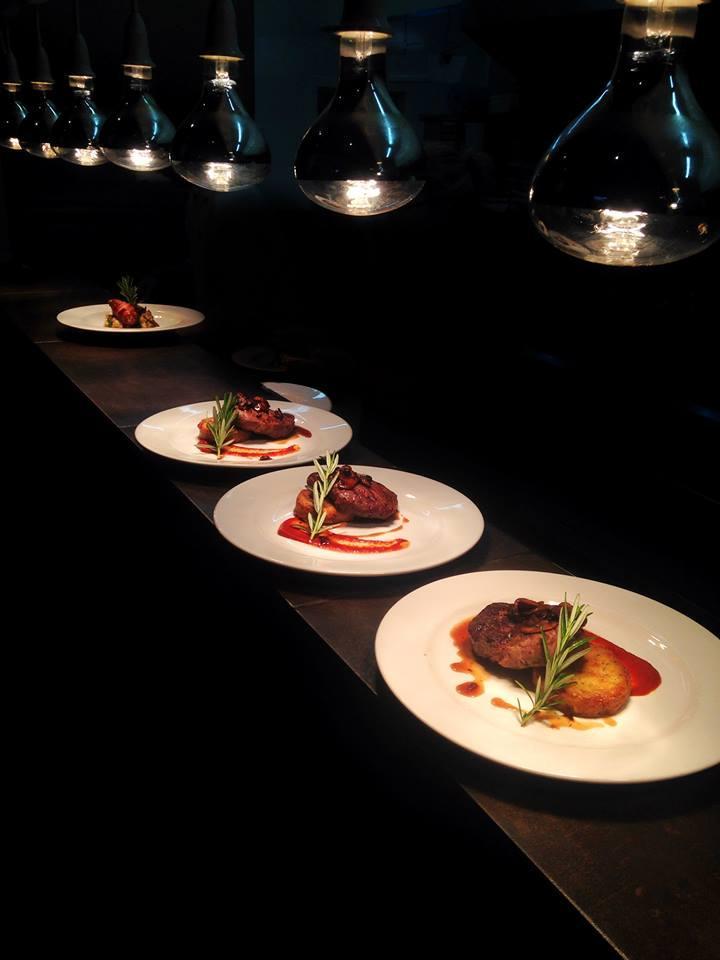 Oreti Restaurant