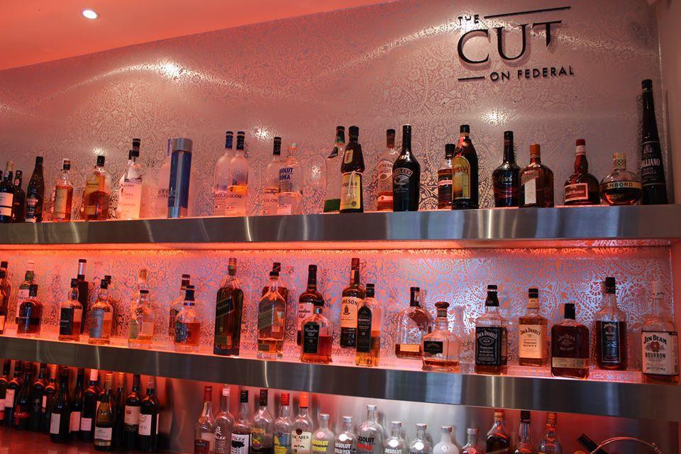 The CUT Restaurant & Bar