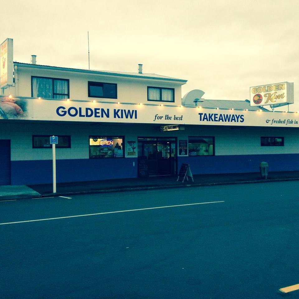 Golden Kiwi Takeaways