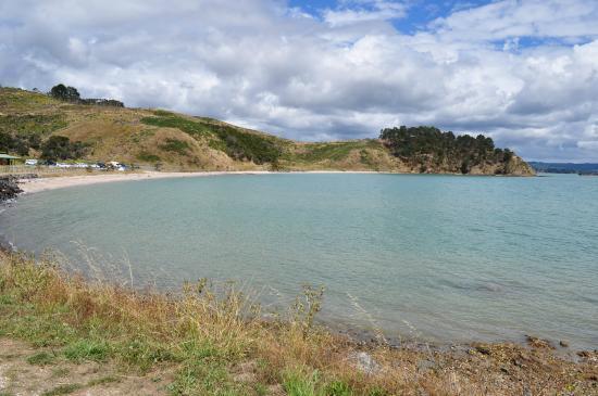 Waitawa Bay Kayak Campground