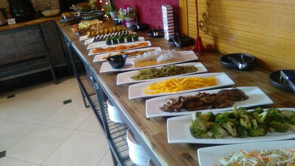 Gang Nam Korean Restaurant