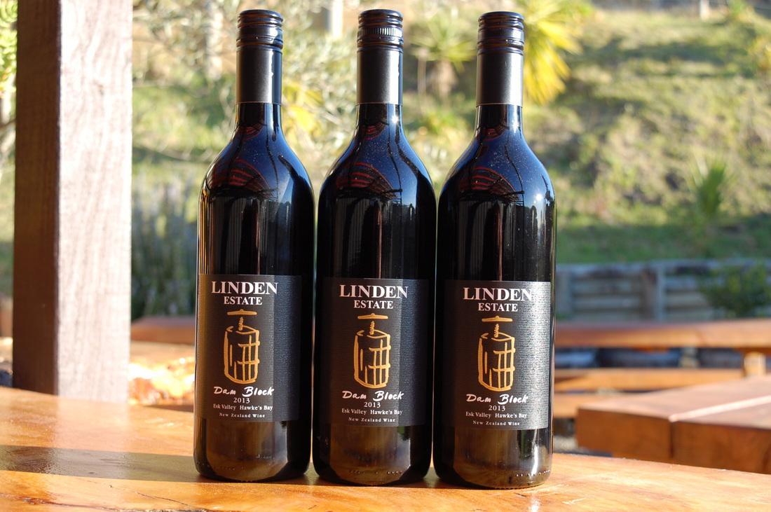 Linden Estate Winery