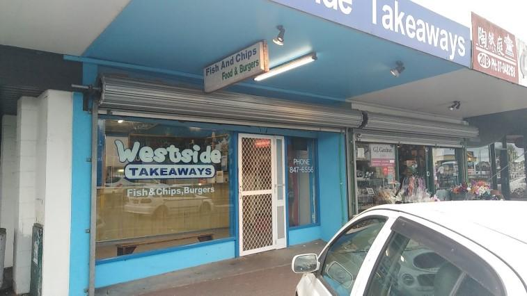 Westside Takeaways