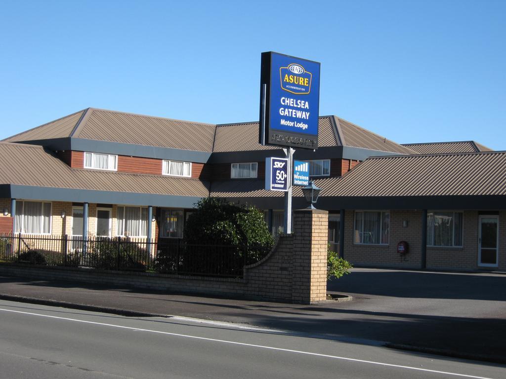 Asure Chelsea Gateway Motor Lodge