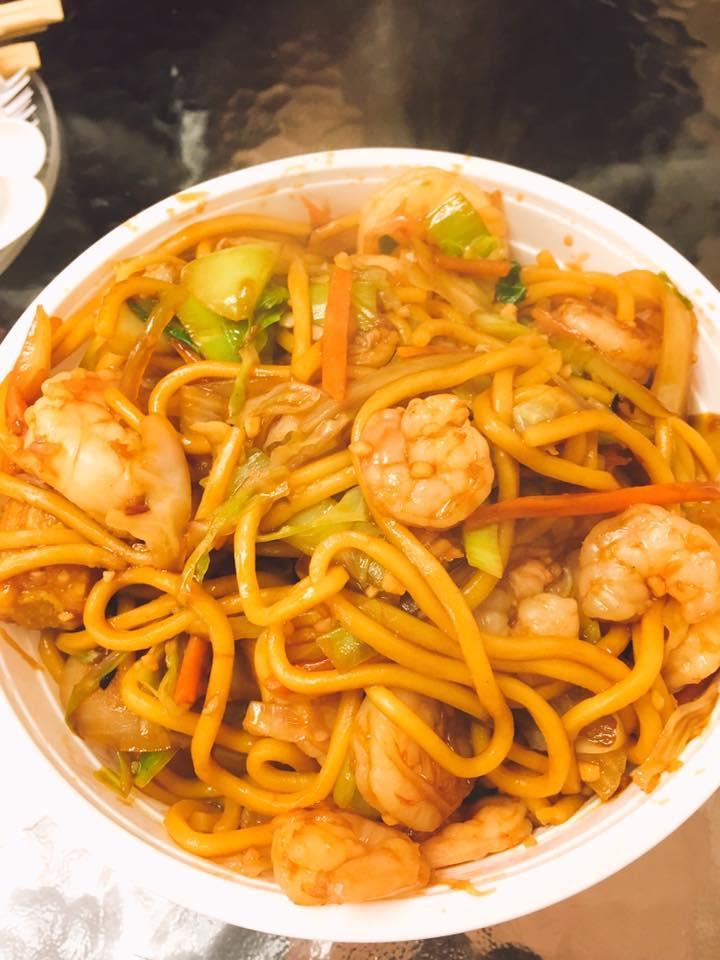 Asian Satay Noodle House