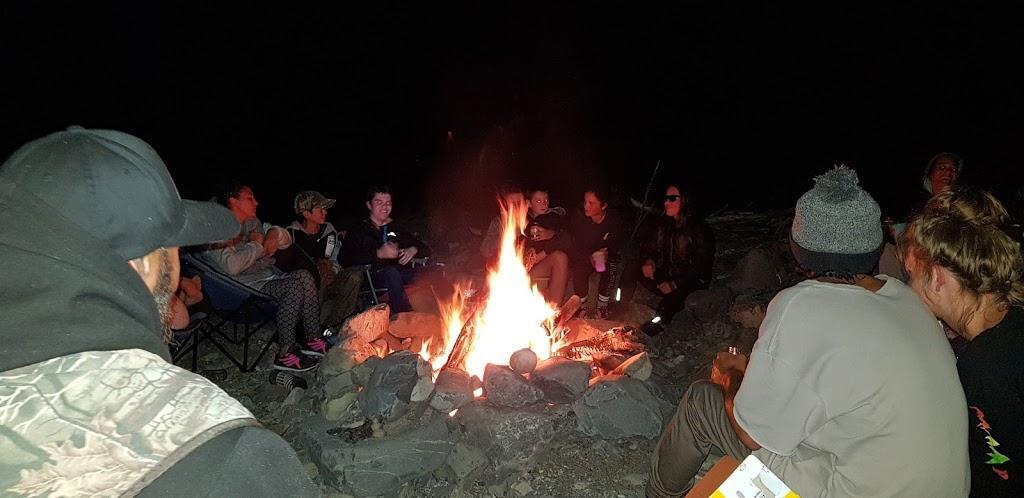 Otaio Gorge Campsite