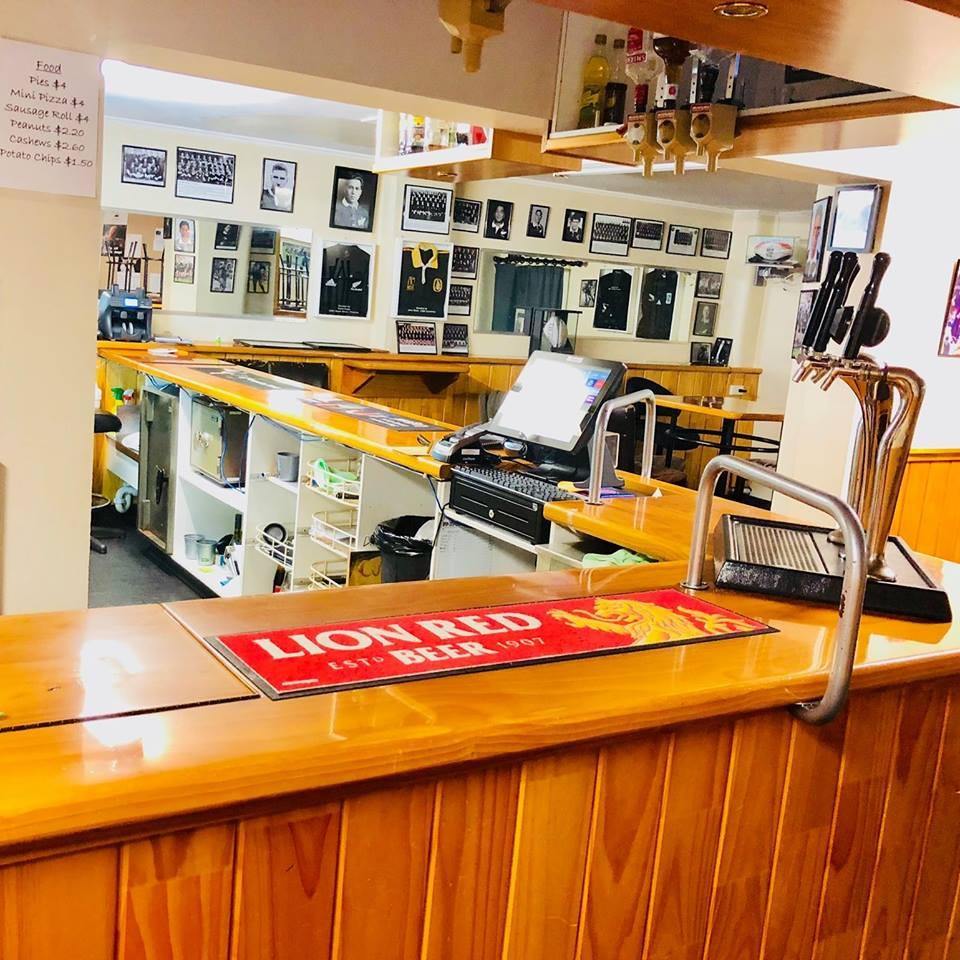 Malfroy's Bar