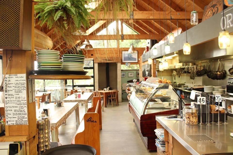 Piha Cafe