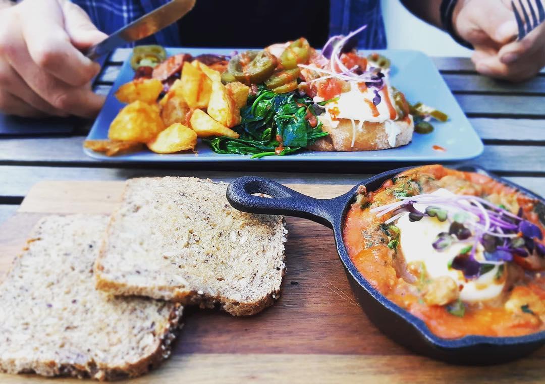 Laneway Cafe Bar Tapas