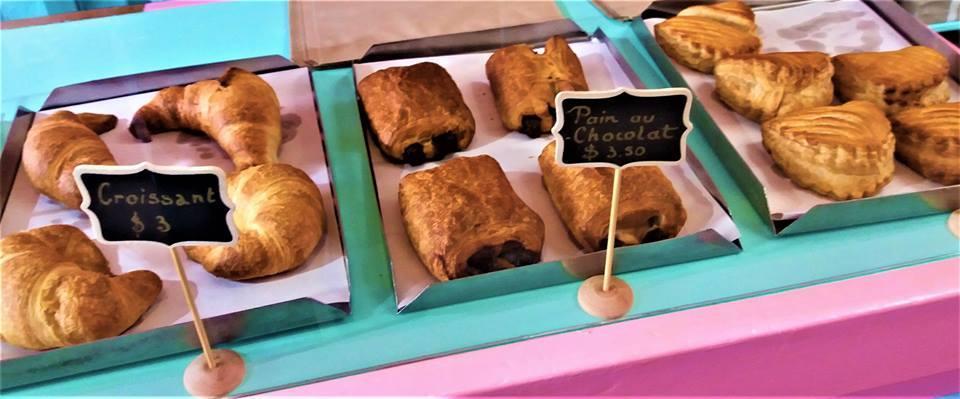 Sweet Dream French Bakery