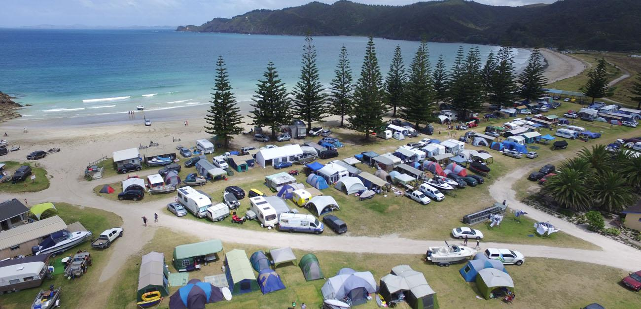 Matauri Bay Holiday Park