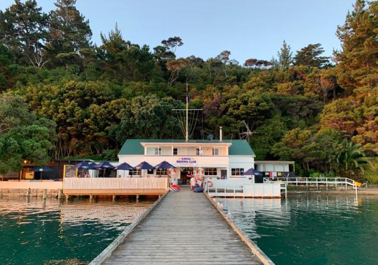 Ultimate Kawau Experience 1 Day Private Charter