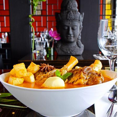Buddha Stix Christchurch