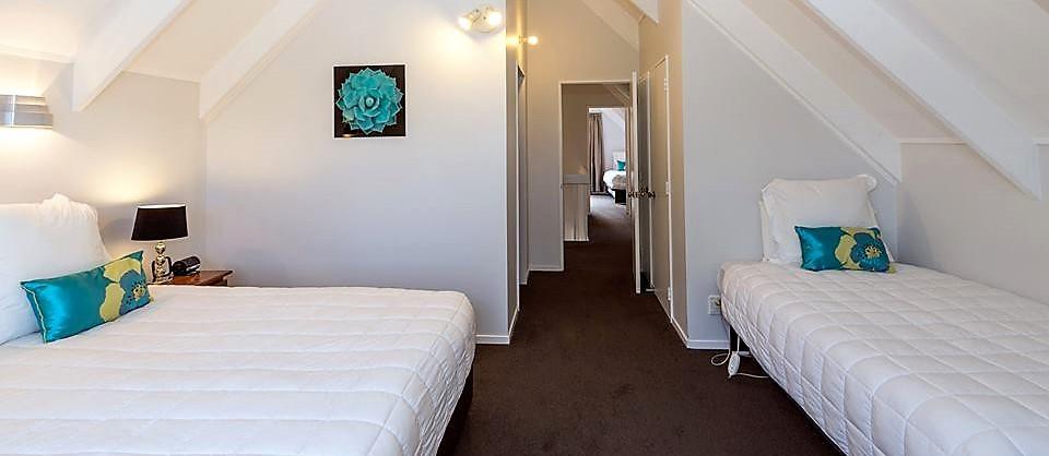 Arista of Rotorua Motel