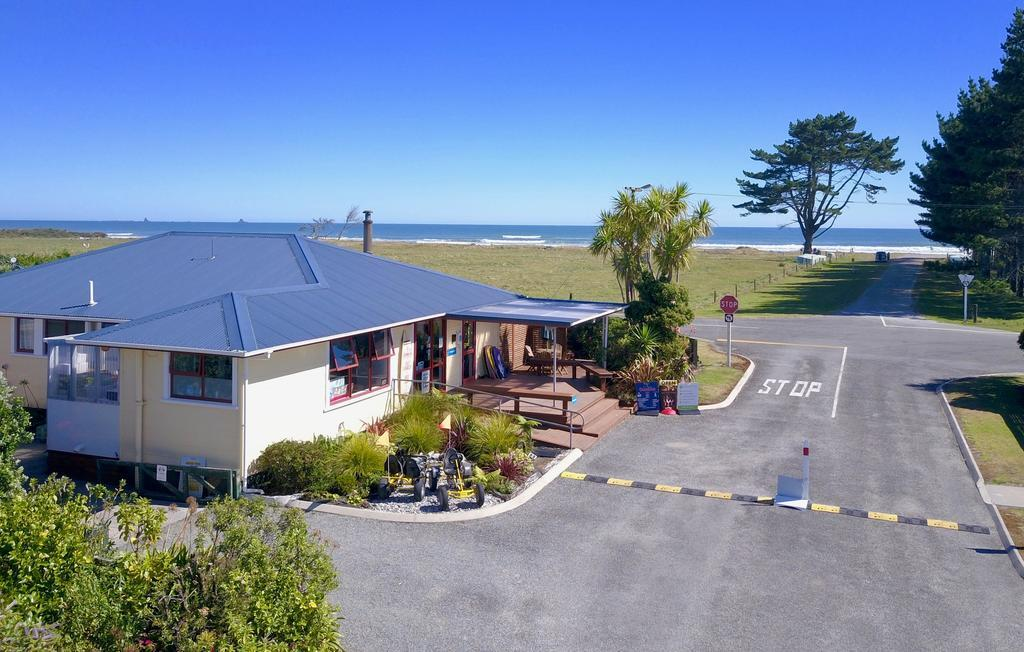 Carters Beach TOP 10 Motels and Holiday Park
