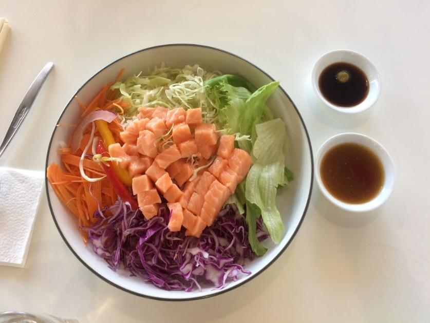 Sochan Korean Cuisine