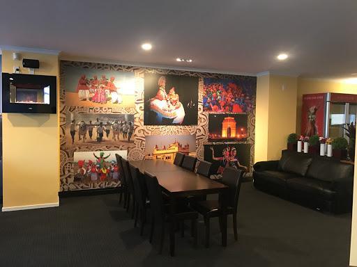 RadhaS Indian Restaurant