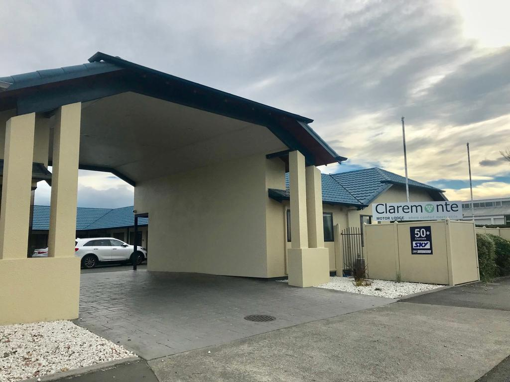 Claremonte Motor Lodge
