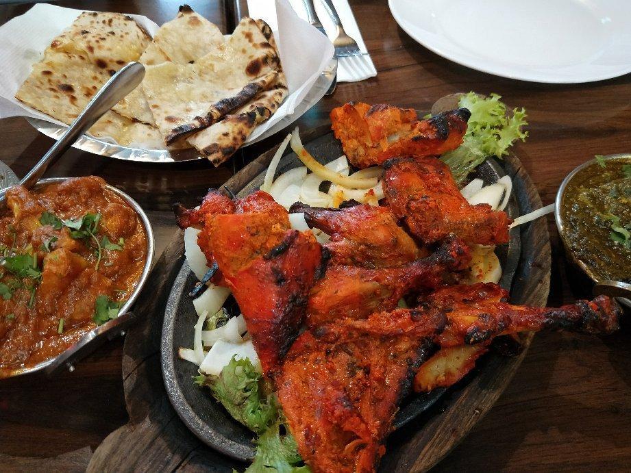 Lovely India Restaurant