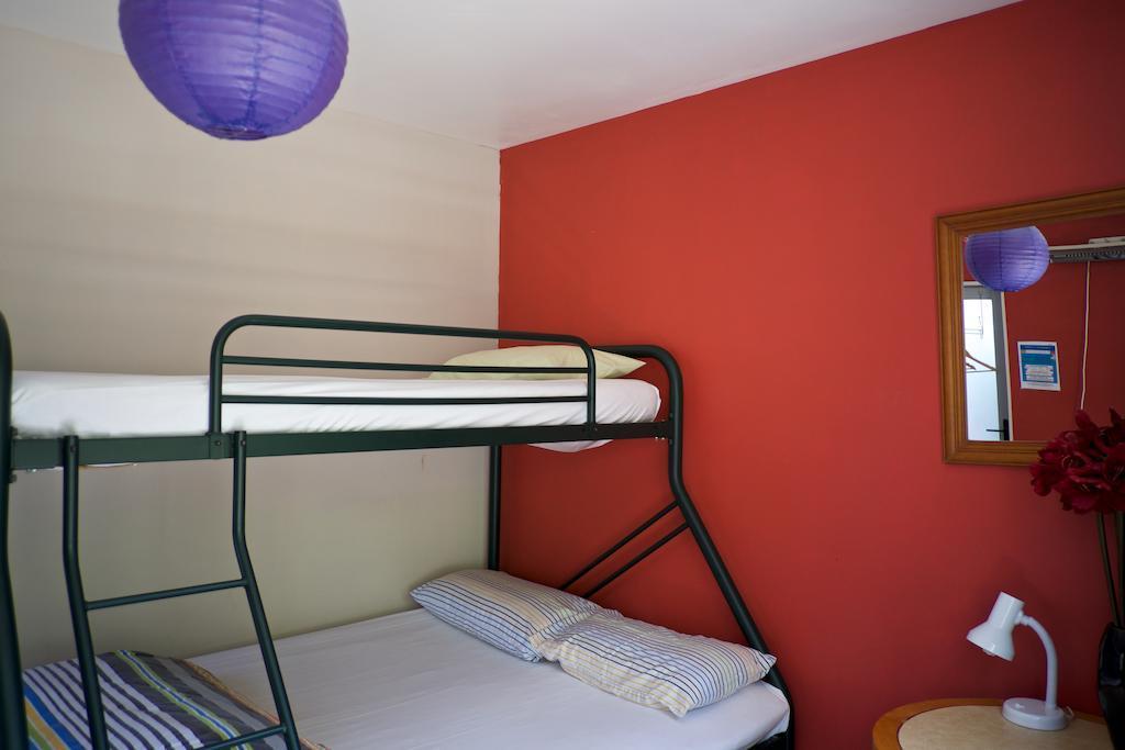 Brown Kiwi Hostel