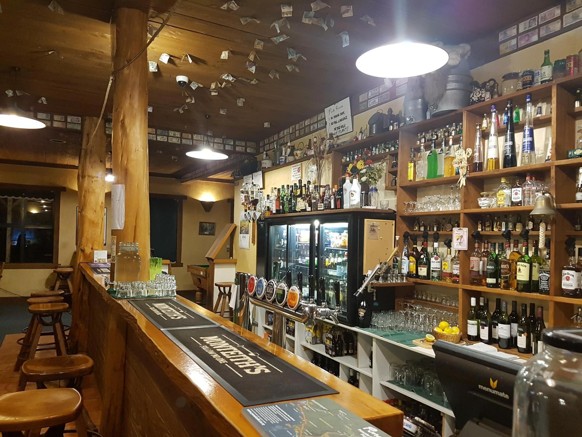 Punakaiki Tavern Accommodation & Bistro