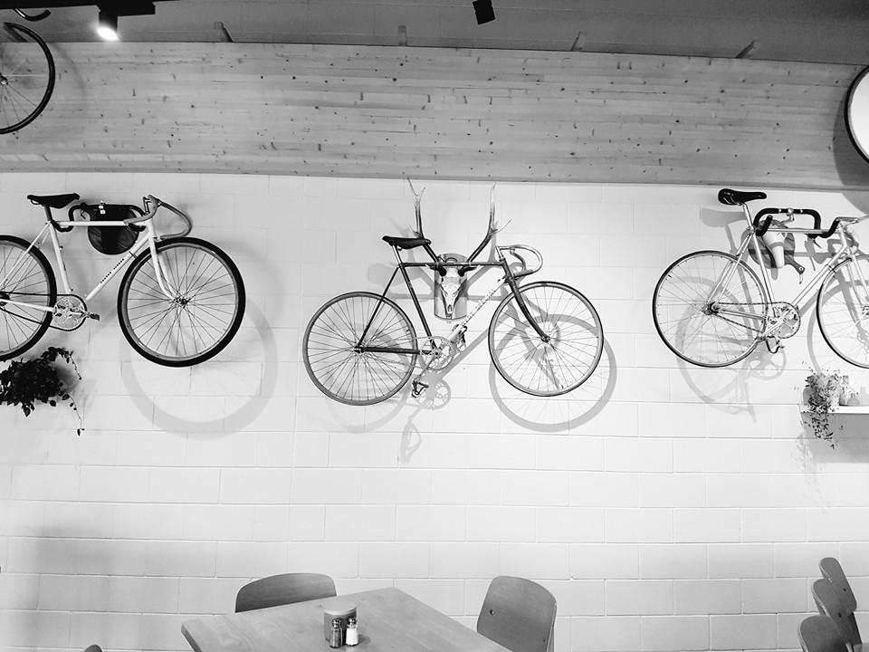 The Bikery Cafe & Catering