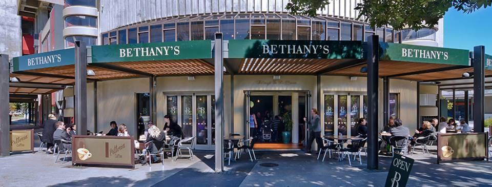 Bethany's Restaurant & Cafe