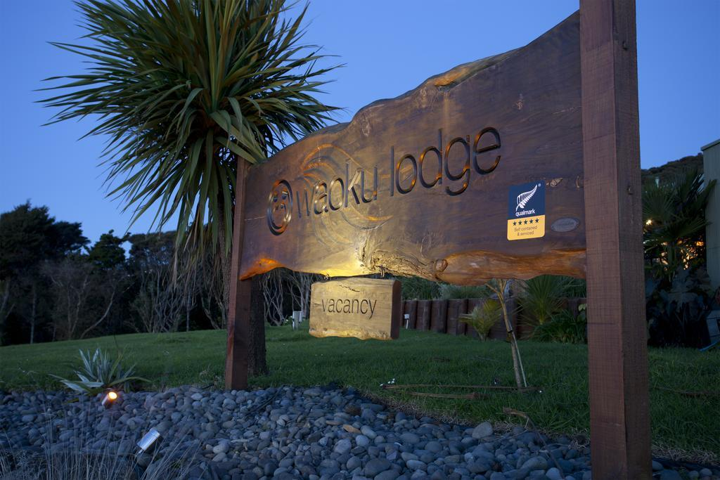 Waoku Lodge