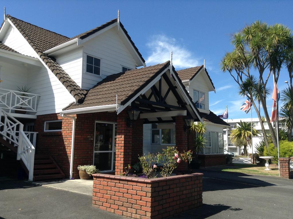 Ashleigh Court Motel - Rotorua