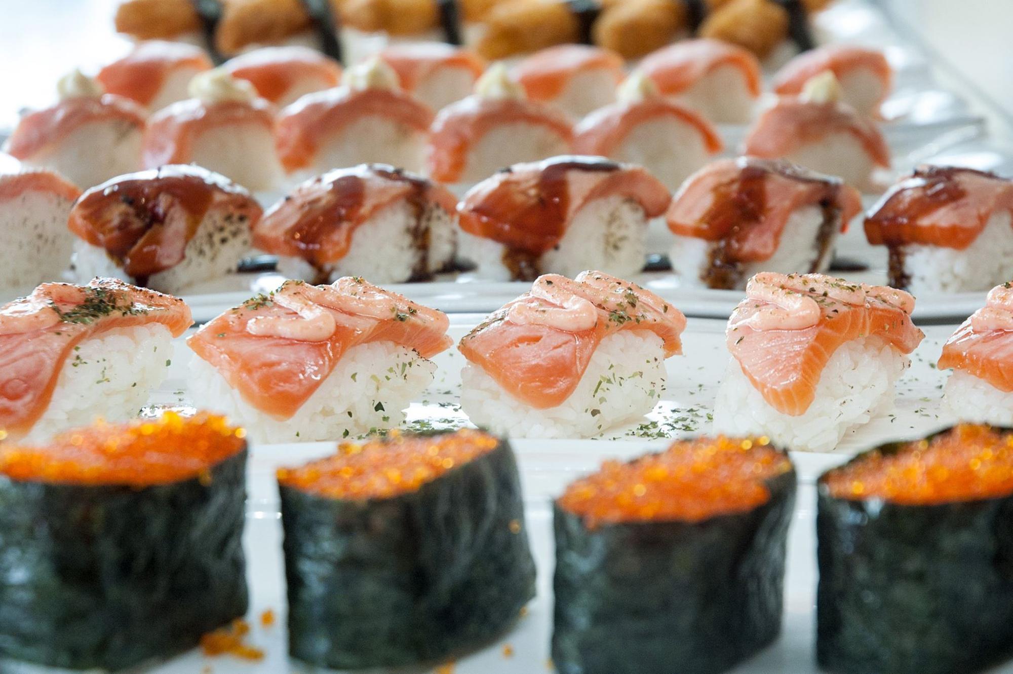 Mugen Sushi