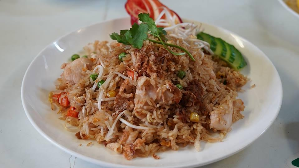 Sento Thai-Malay Street Food